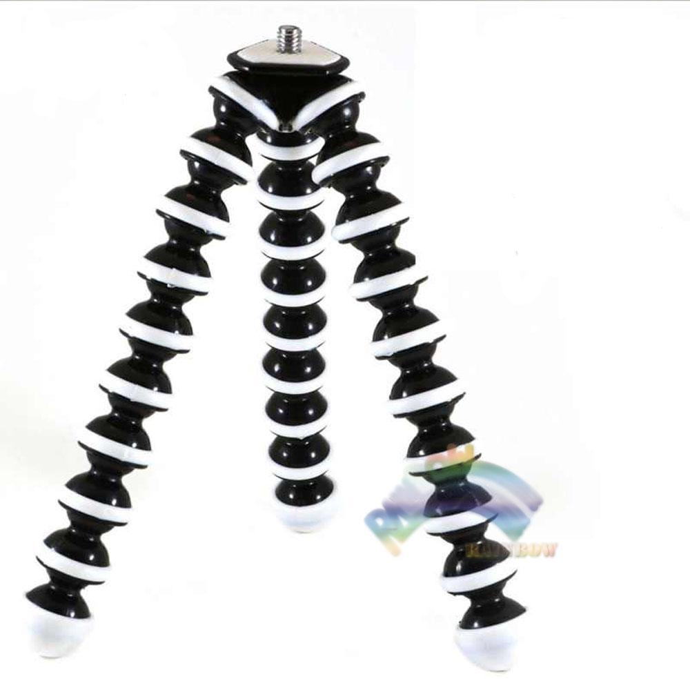 Harga Rainbow Tripod Gurita Mini Spiral Kaki Tiga Untuk Smartphone 6 Source · tripod gurita 11 jpg