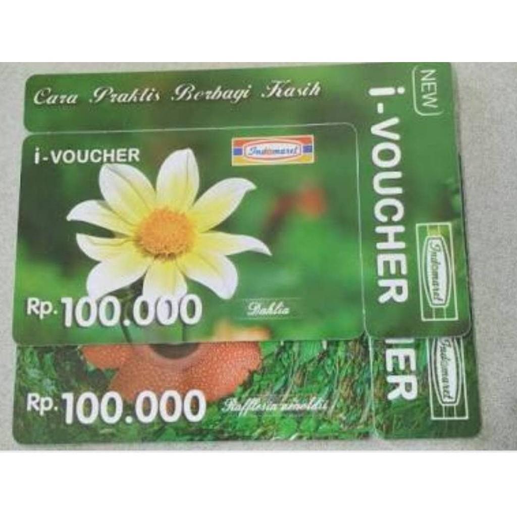Indomaret Voucher 200 000 Daftar Harga Terbaru Dan Terlengkap Rp 5000000 100000 R4281