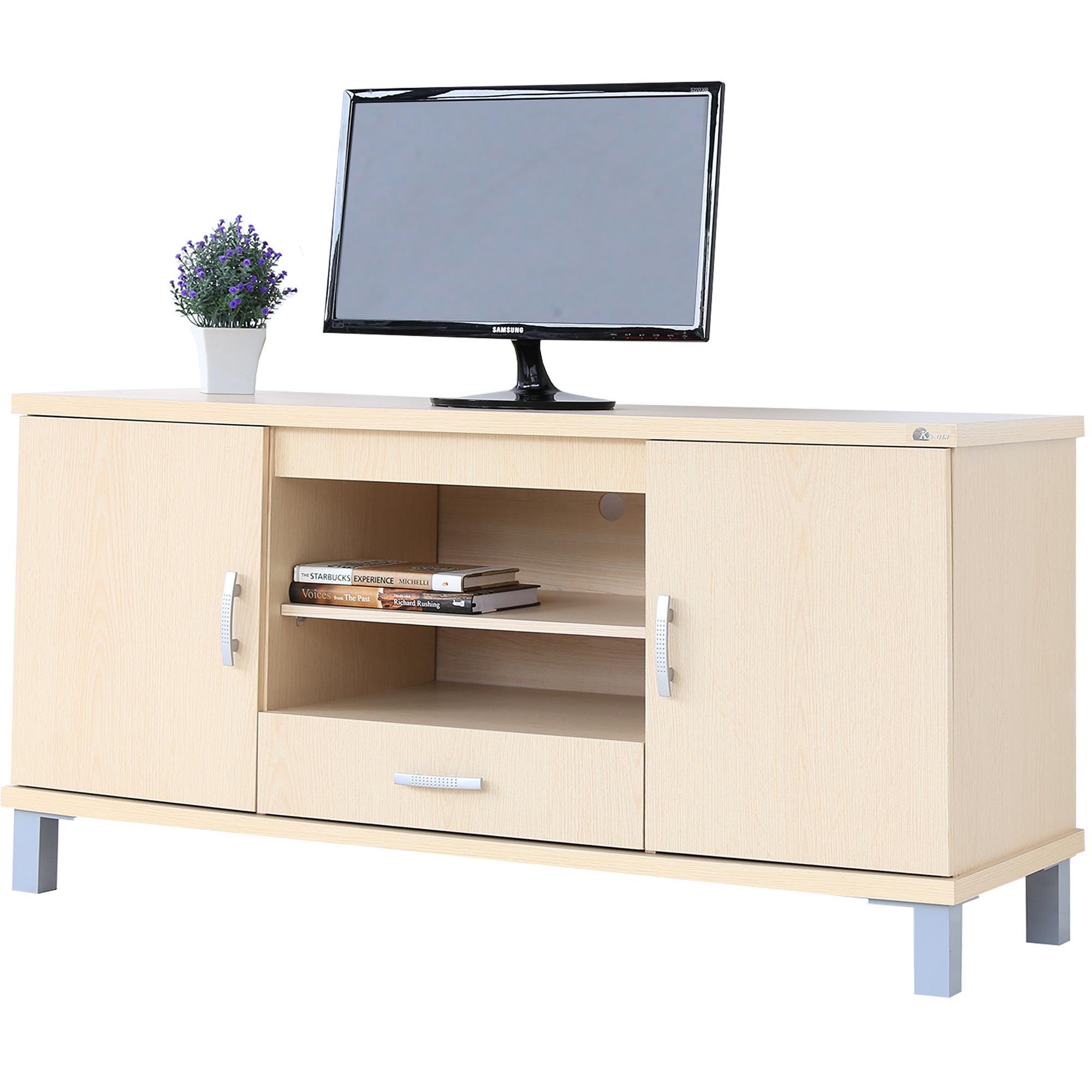 Kirana Furniture - AUDIO RAK / RAK TV / MEJA TV BF 828 WO