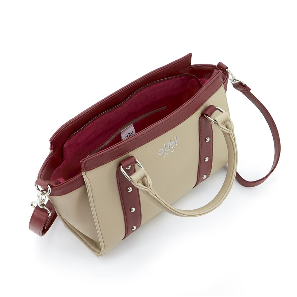 ... NEW ARRIVAL-Alibi Paris Fossetty Bag - 3