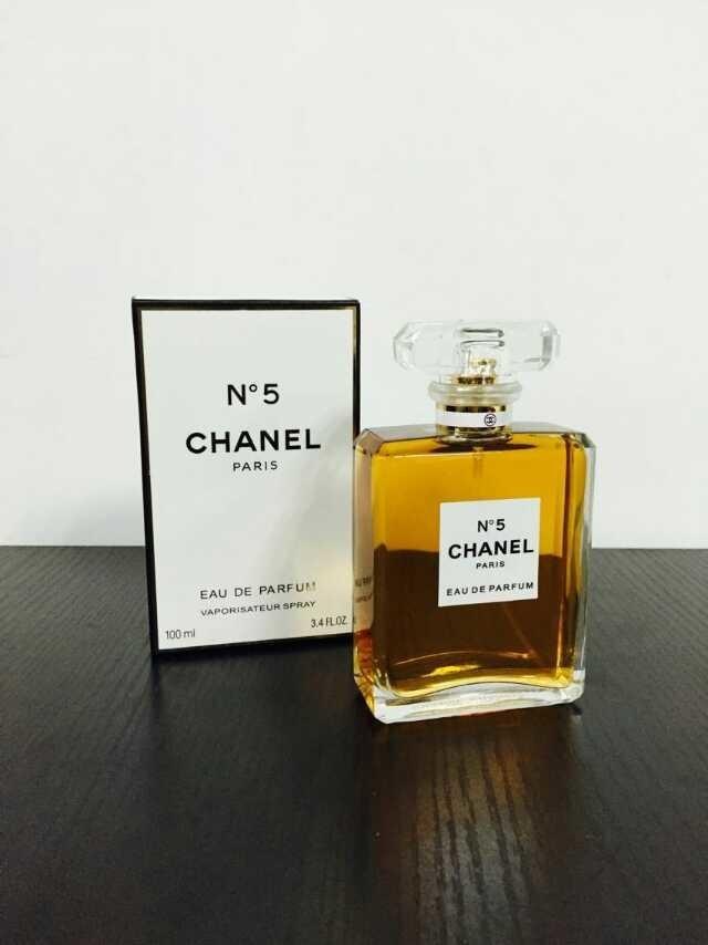 Cek Harga Baru Chanel No 5 Parfum Parfum Original Singapore Terkini