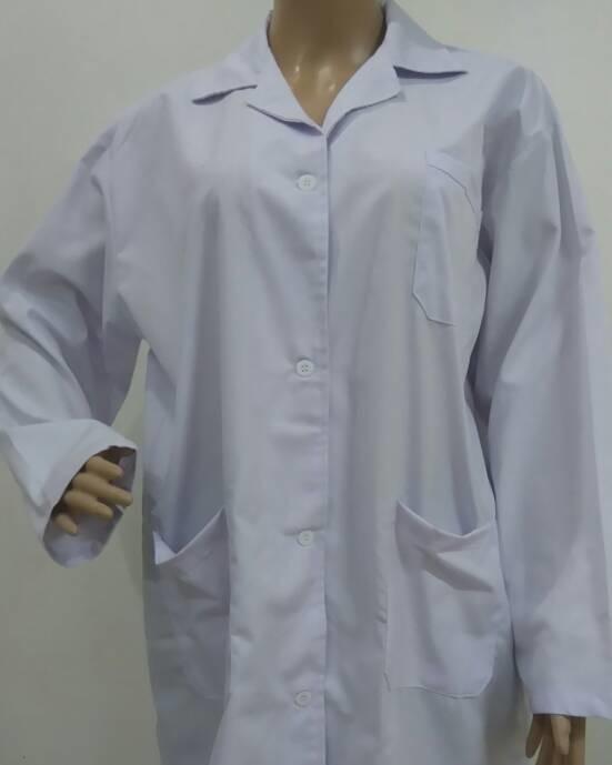 PROMO Jas Baju Seragam Laboratorium Lab TERLARIS
