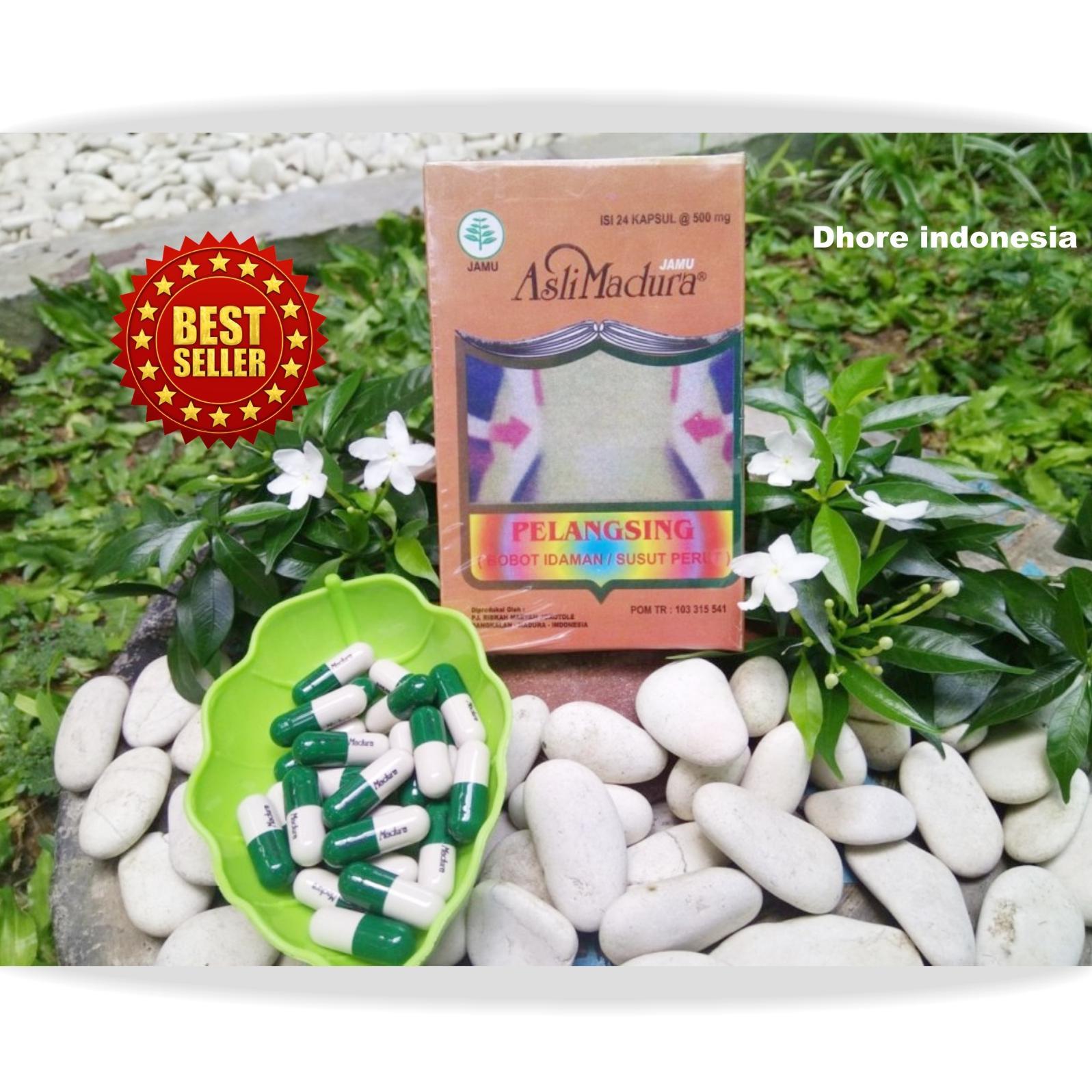 Daftar Harga Obat Pelangsing Sera Terlaris Sehat Ramping Herbal Jamu Penurun Berat Badan Langsing Perut Kecil Original Madura Asli