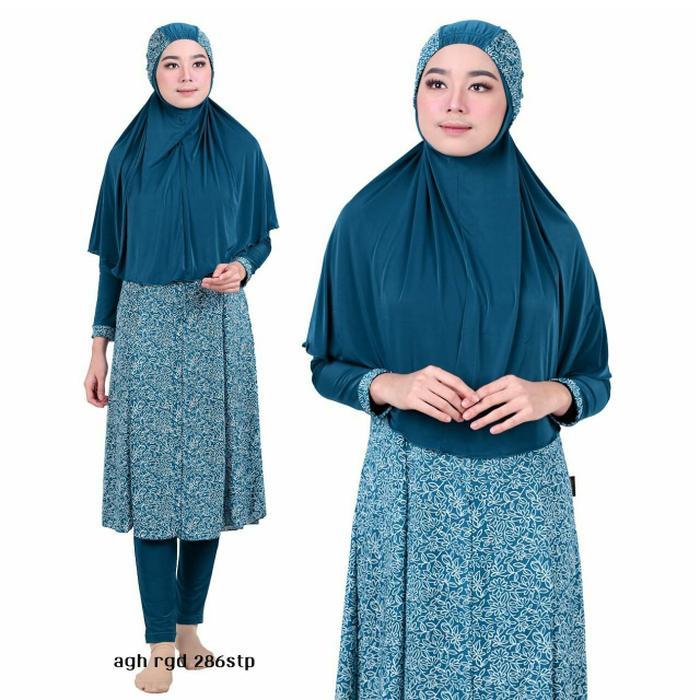Baju Renang Muslimah Syari Panjang XXL - k2KdVj
