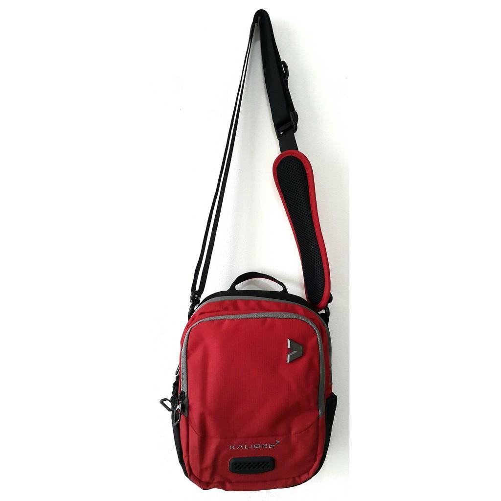 Fitur Vona Inuka Merah Putih Clutch Tas Selempang Kanvas Crossbody Costa Wanita Sling Bag Hitam Kalibre Nuflix 02 Tablet Ipad Mini