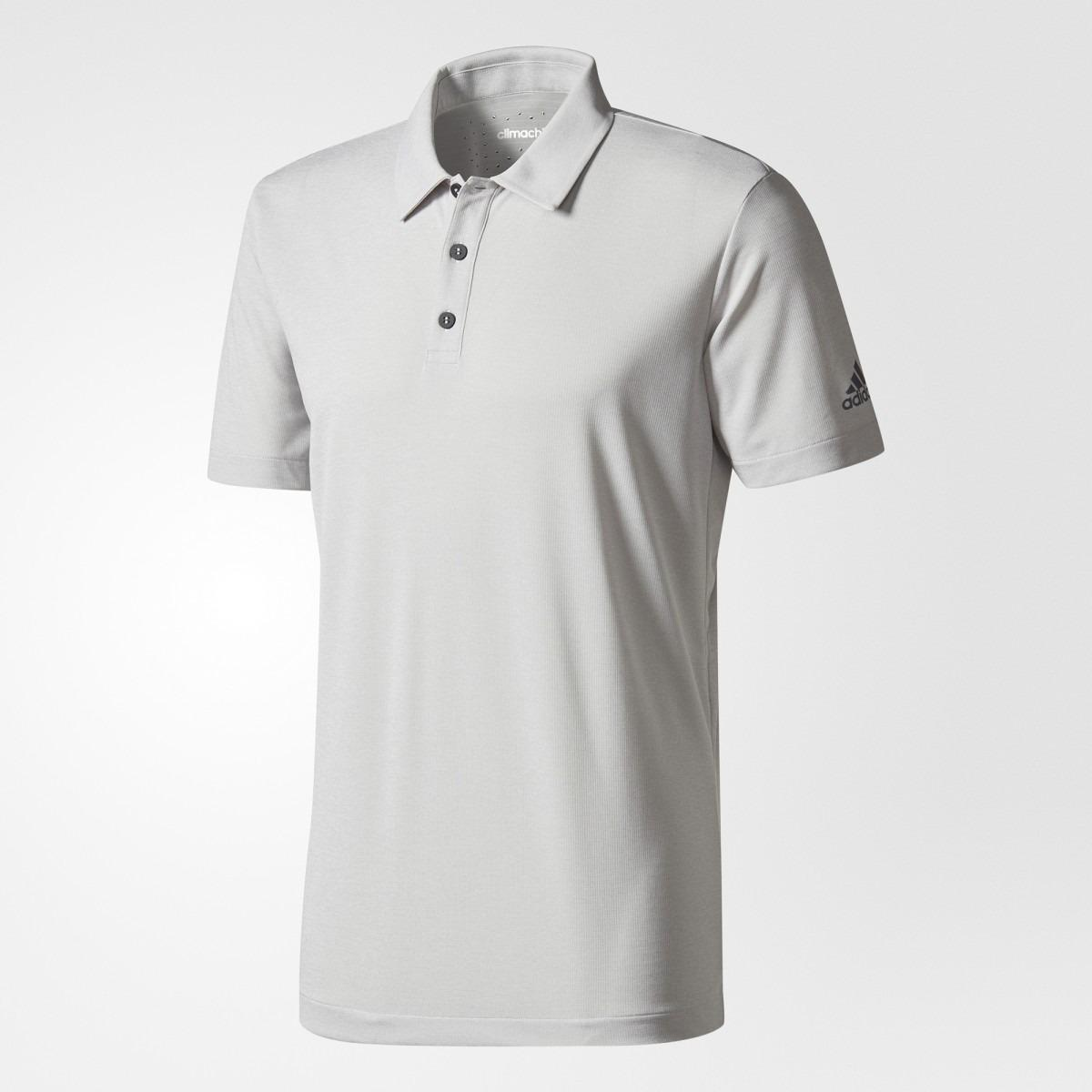 Adidas Kaos Polo Uncontroll Climachill Polo shirt - CD0704