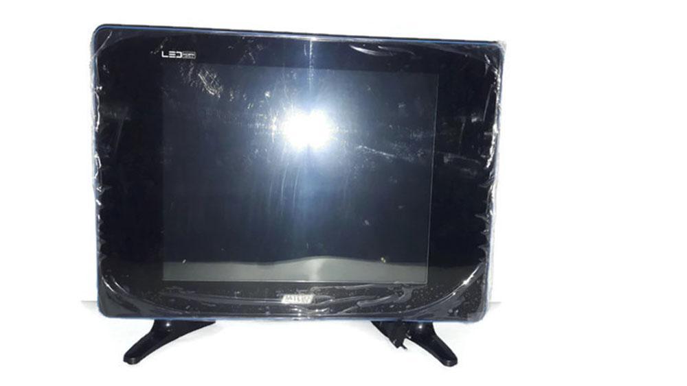 Medan Electronik TV LED FAWS 17