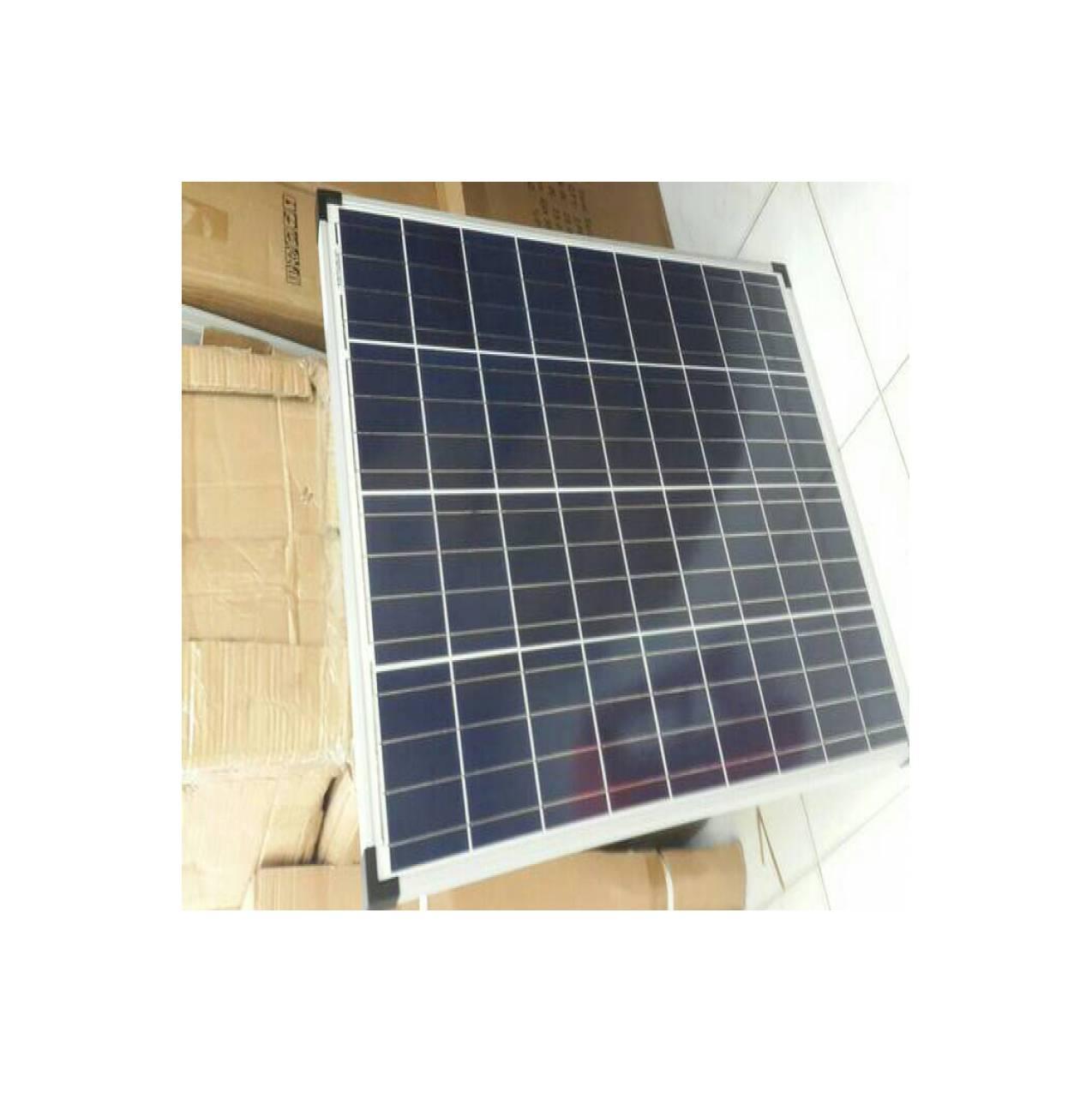 Harga Promo Solar Panel / Solar Cell / Panel Surya Dekade 100 wp Poly