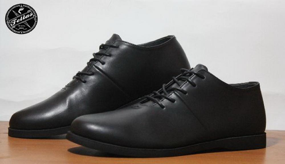 Sepatu Pria Formal Casual Original Brand Fellas Terbaru
