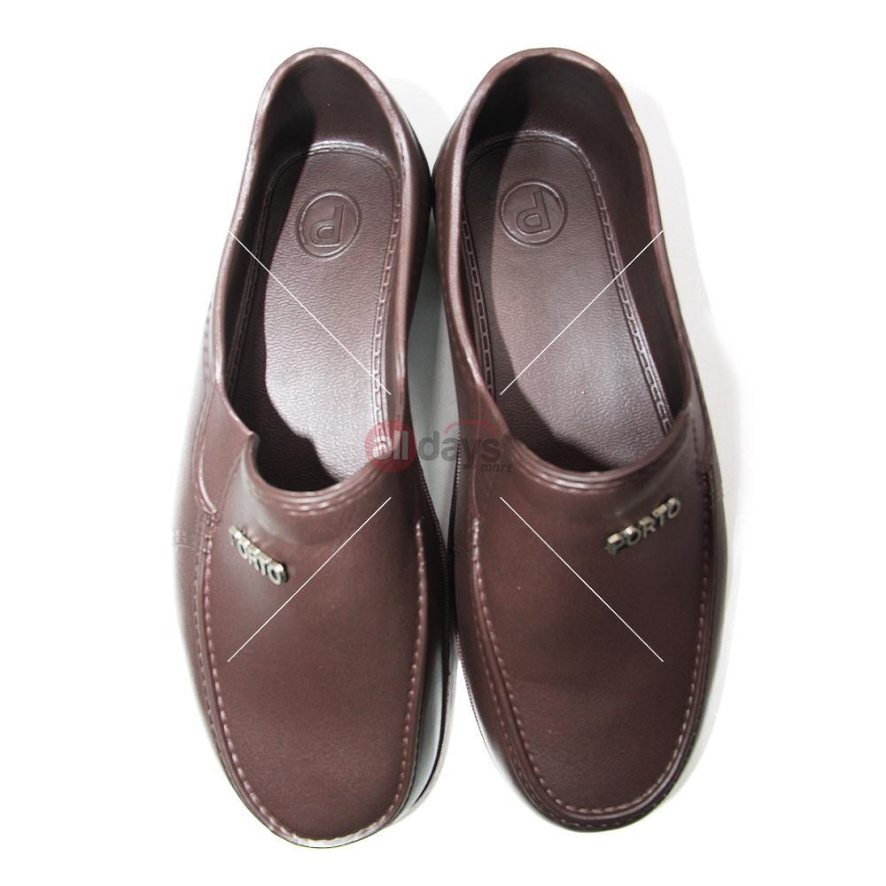 ... Porto Sepatu Sandal Slip On Pria 1003 M Size 40-44 - 4 ...