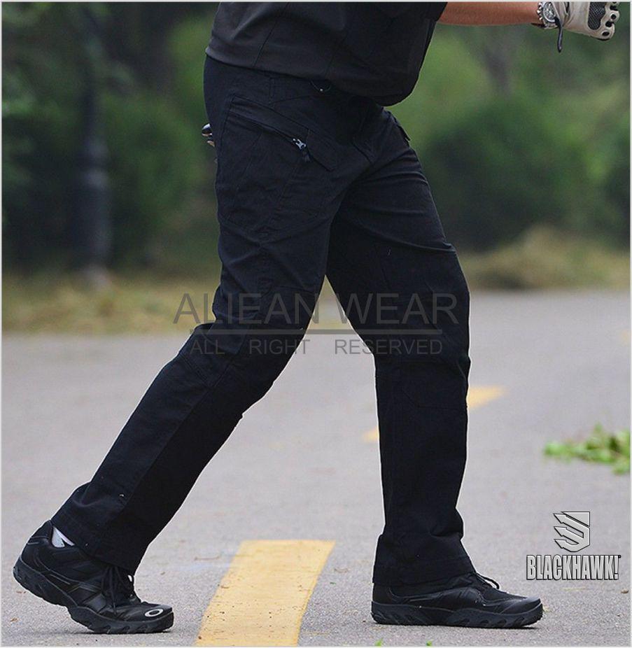 Celana Panjang Pendek Blackhawk Pria Lazada Tactical Outdoor
