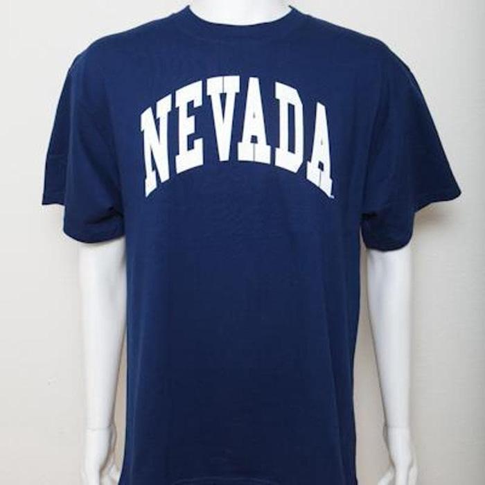 Kaos /T-Shirt Nevada -01 Berkualitas