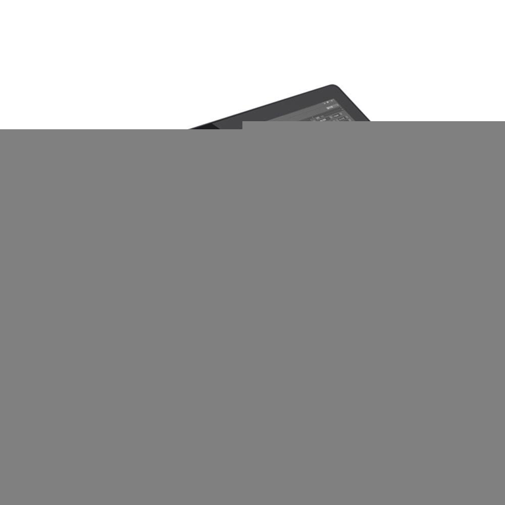 UGEE UG-2150 21.5 Inch IPS Layar P50S Pulpen Pintar Menggambar Tablet 5080LPI Resolutionus Steker