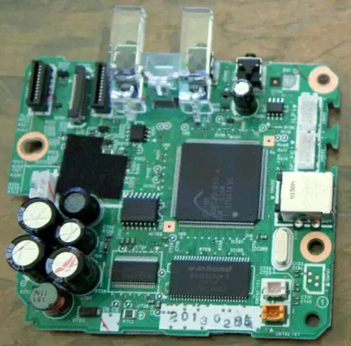 Mobo Printer Canon Ip2770