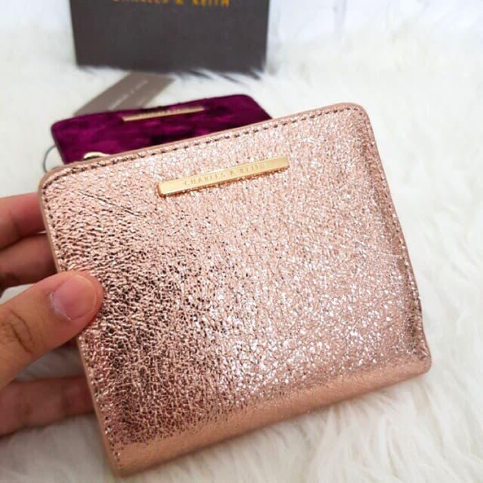dompet wallet cnk /dompet charles and keith ori/dompet cnk original murah-best seller
