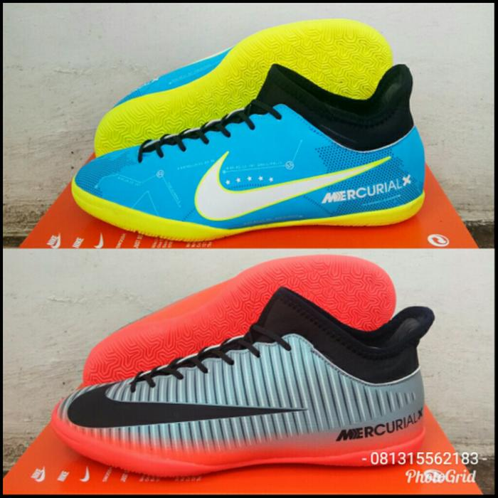 Sepatu Futsal Nike Limited Edition