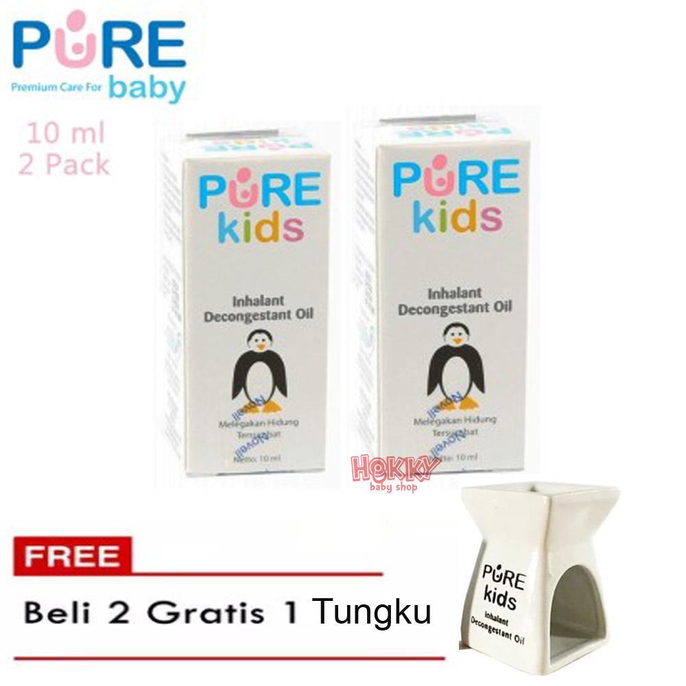 Jual Perlengkapan Bayi Pure Baby Purebaby Shampoo Fruity 230 Ml