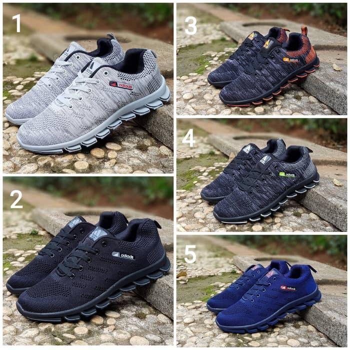 Adidas Springblade Premium Original / sepatu olahraga / sepatu running