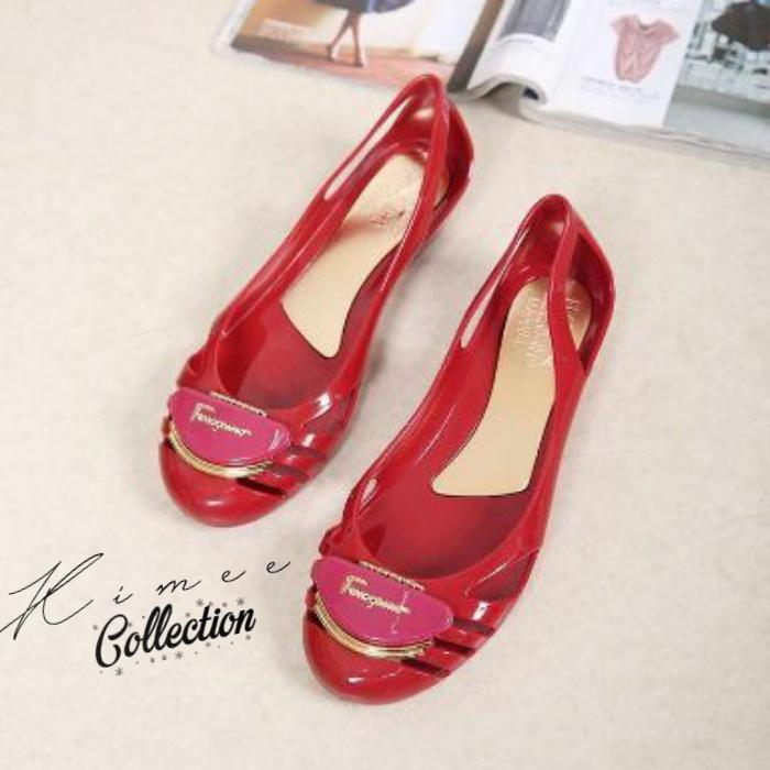 Kimee - Jelly Shoes SF.03