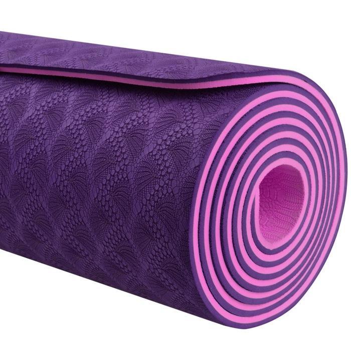Yoga Mat Indonesia / Distributor Matras Yoga Jakarta - Rt9ZJT