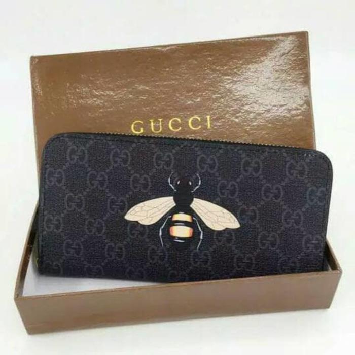 Kelebihan Inficlo Mens Casual Bi Fold Wallet Javan Dompet Pria Source ·  Detail Gambar Dompet Gucci 11573594de