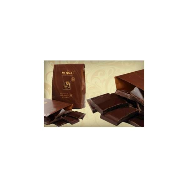 Coklat Monggo Khas Jogja - (Couverture 69⎕