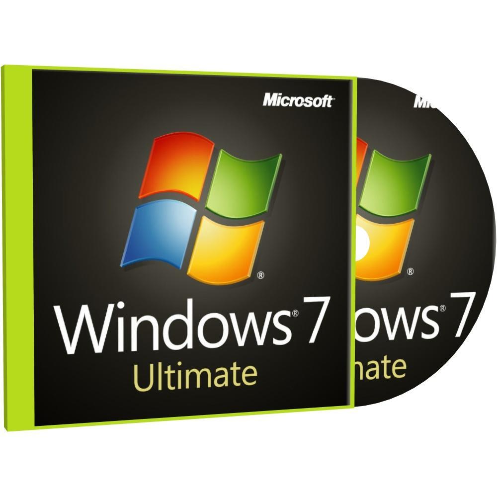 Windows 7 Ultimate SP1 x64 2018 Bonus Full Software Terbaru
