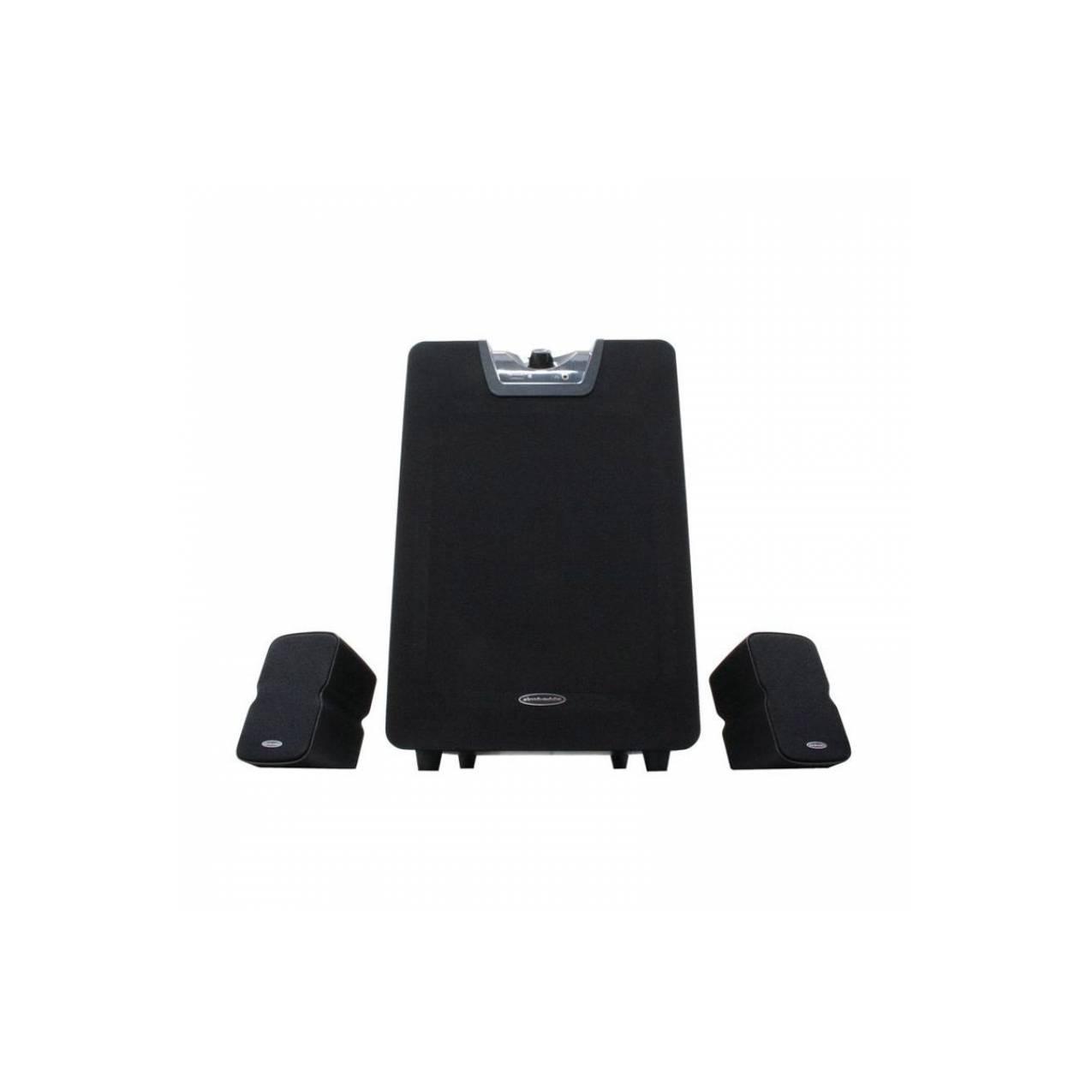 Speaker simbada Toba 8 120watt-remote