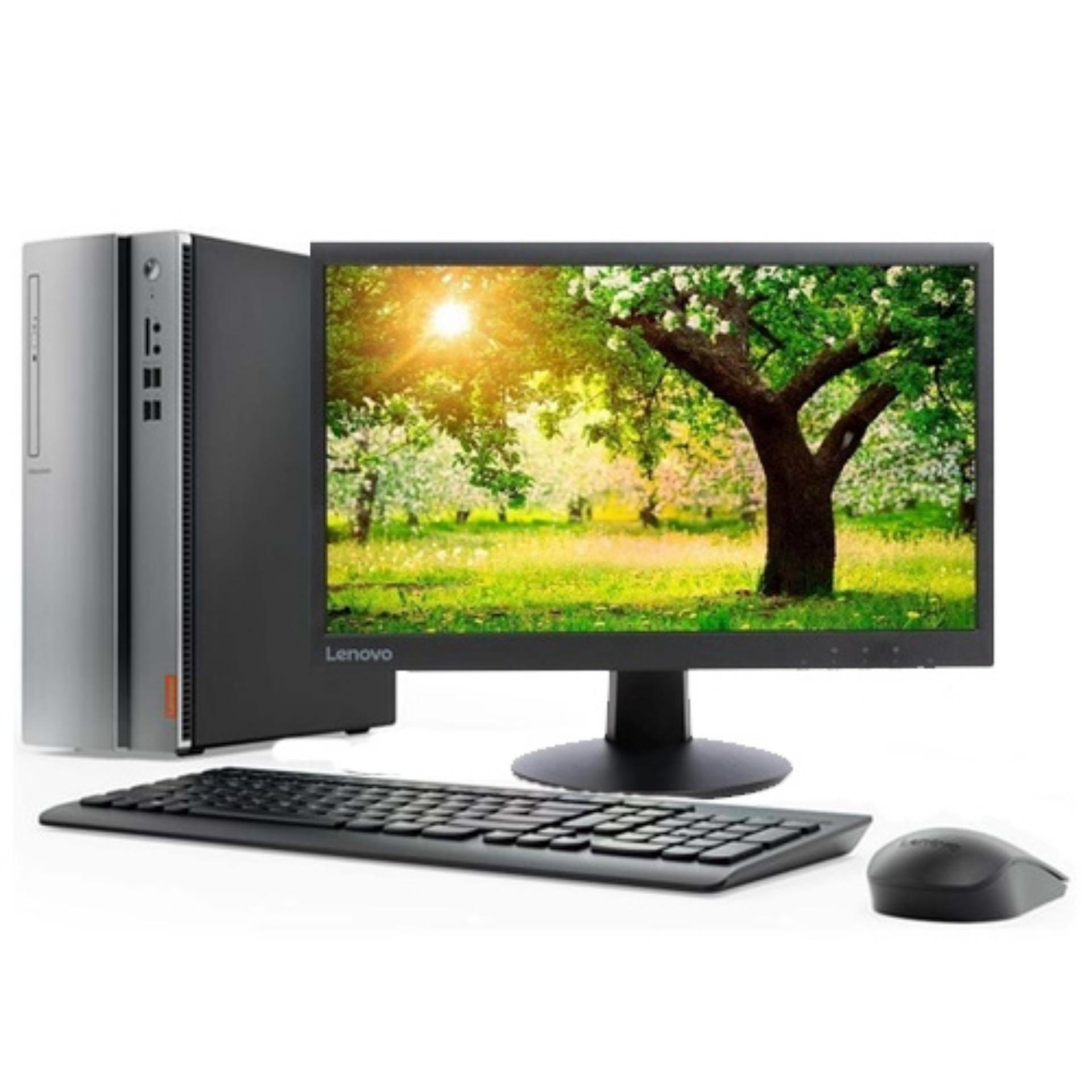 Lenovo Pc Ideacentre 300s 11ibr 69id Intel Celeron J6030 2gb Ram 195 Ideapad 310s N3350 500gb 116 Hitam Ideacenter 510 15ikl K1id Ci5 7400 4gb Ddr4 2tb