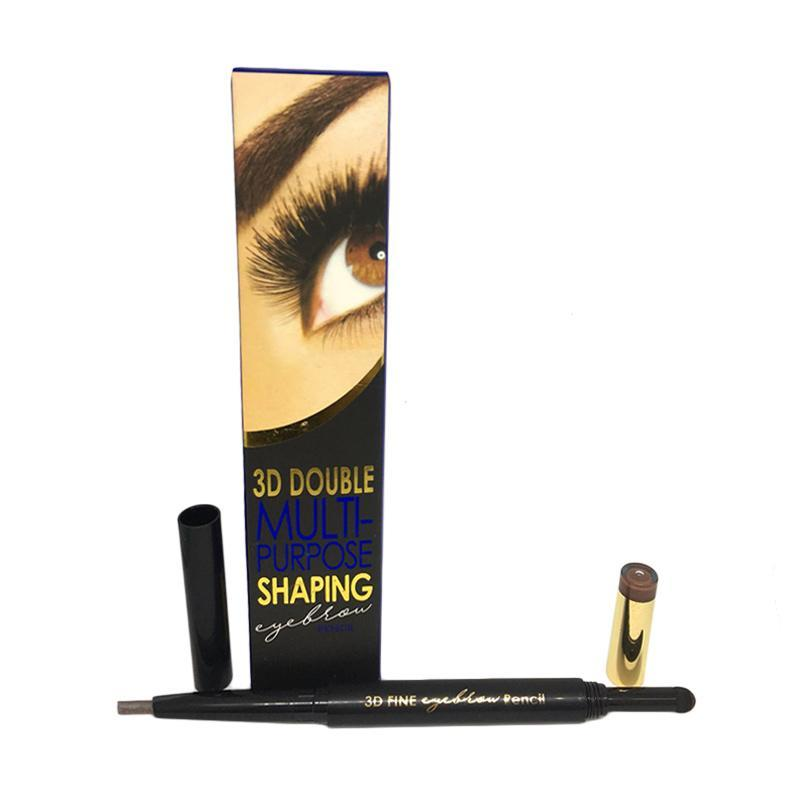 Extica Eyebrow 3d Double Multi Purpose Shaping