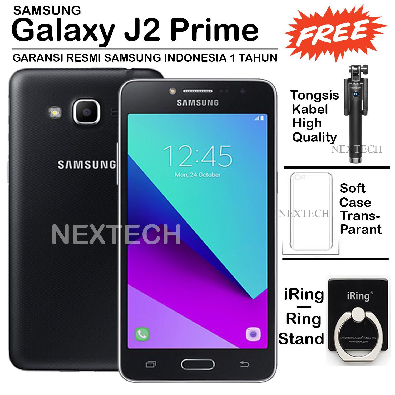 Samsung Galaxy J2 Prime SM-G532 - Garansi Resmi