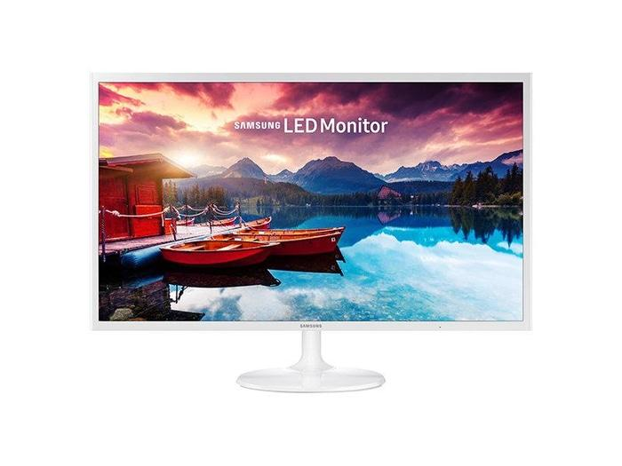 Monitor LED Samsung 32 inch C32F351 (SF351) HDMI VGA