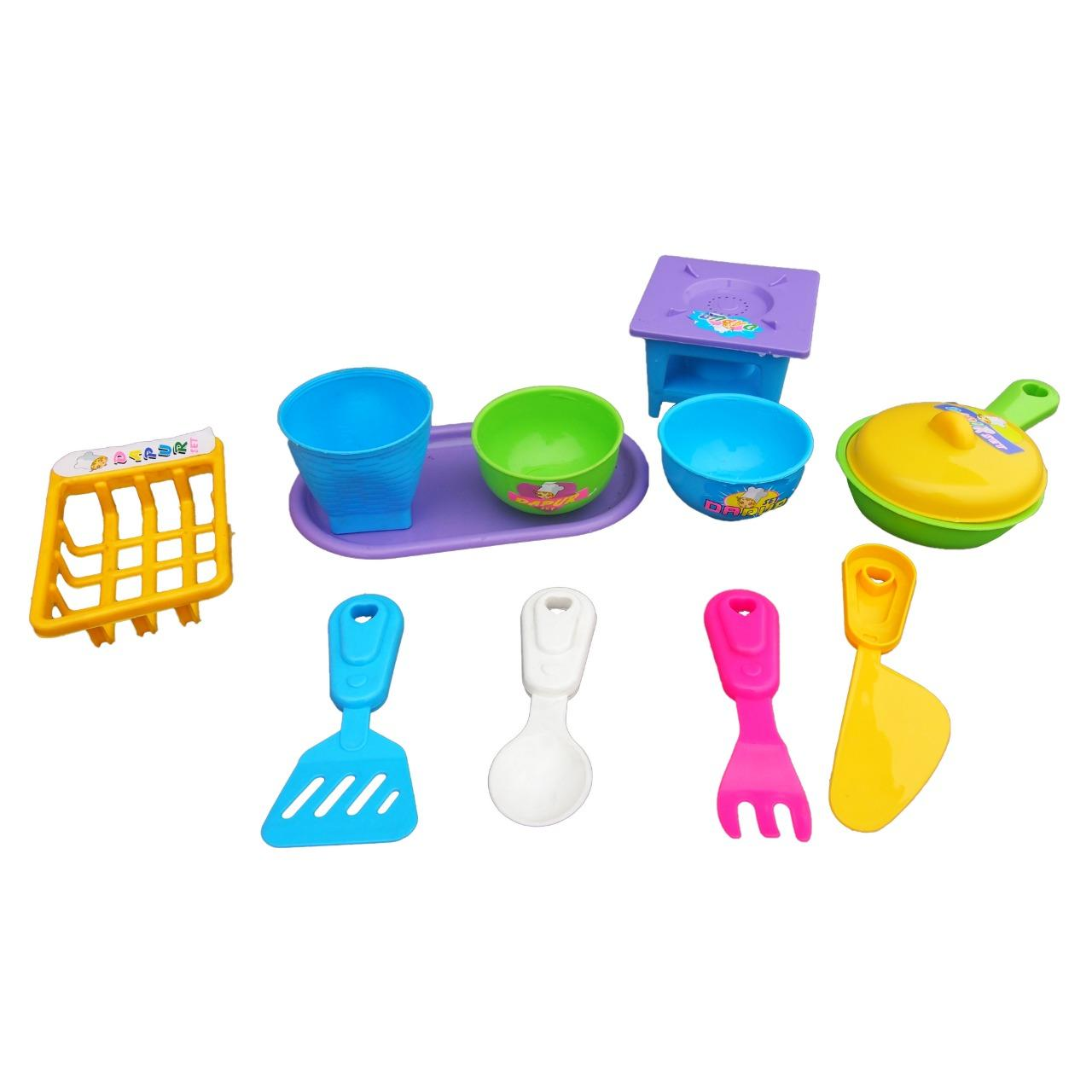 Mainan Anak Dapur Set Kantong Murah Lazada Birthday Promo