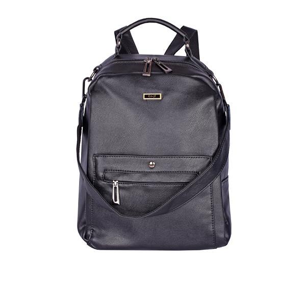 En-ji By Palomino Lozze Backpack - Black