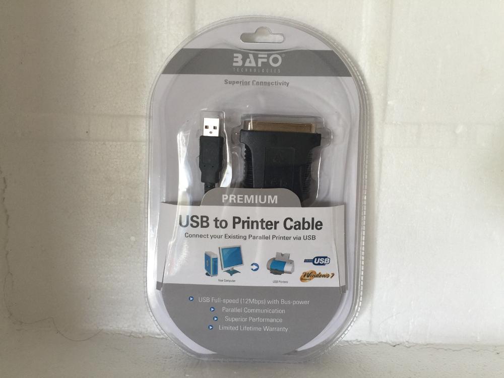 LPT Port ParalelIDR126000. Rp 130.000. Kabel USB .