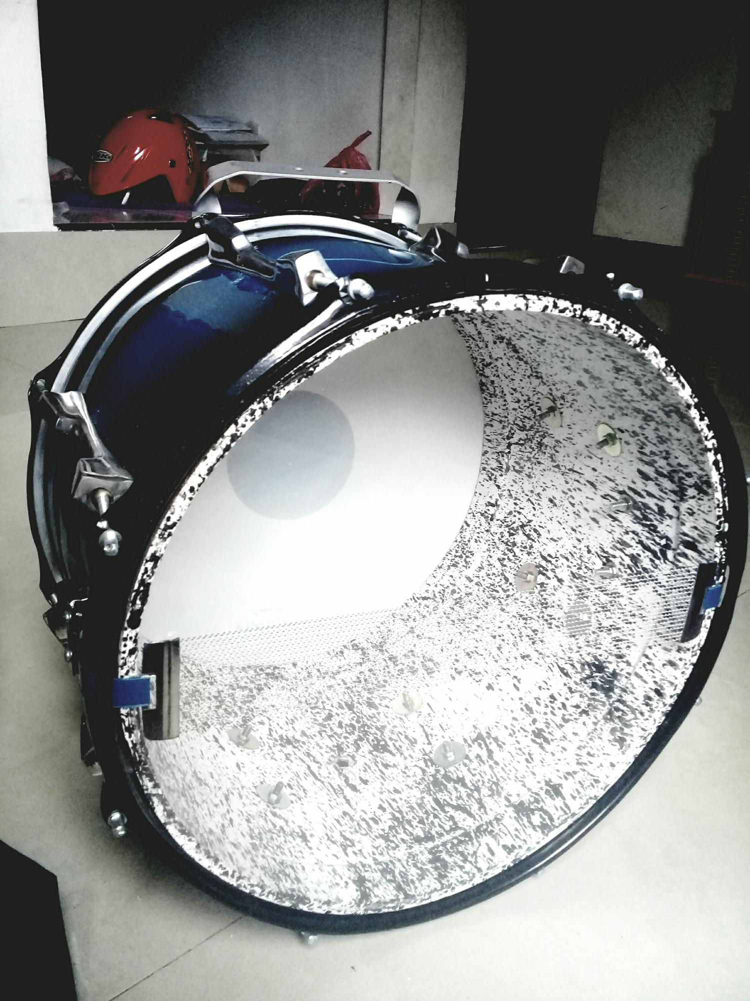Snare Drum Drumband Marching Band 14 Inch