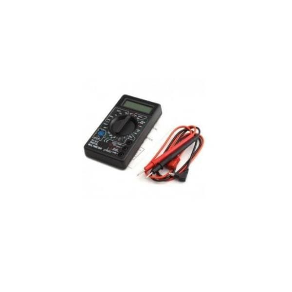 Digital Multitester/ Multimeter Pocket Size Murah