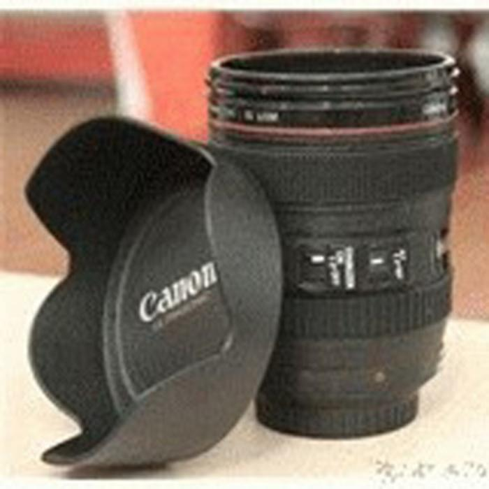 Gelas Lensa Canon 24 - 105 Mm Bahan Stainless