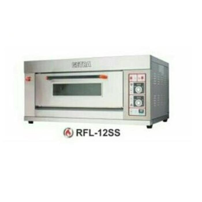Gas Oven GETRA RFL12SS