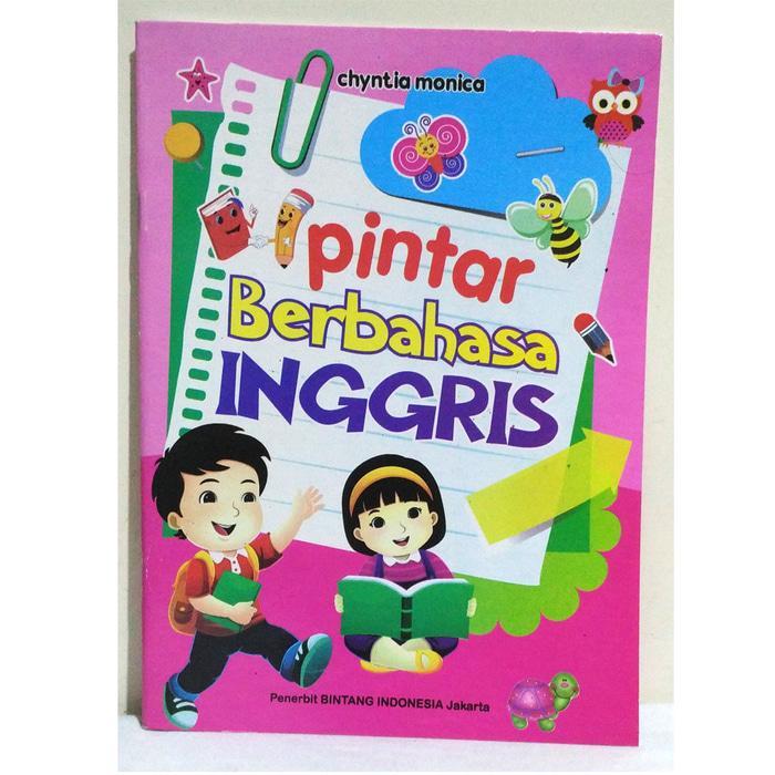 Buku Bahasa Inggris Terbaik Murah Lazada Co Id