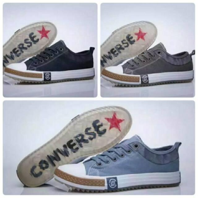 Sepatu Premium , Converse Man , Sepatu Original , Sepatu Ori , Sepatu Sneakers