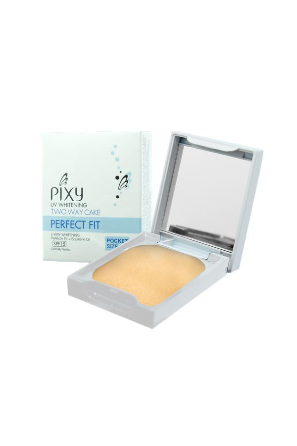 PIXY UVW TWC Perfect Fit Pocket Size 02 - Yellow Beige