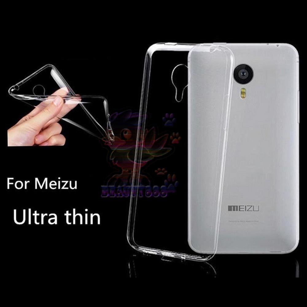 Beauty Case Meizu M2 Note Ultrathin Jelly Case Meizu M2 Note Softcase Meizu M2 Note Softshell