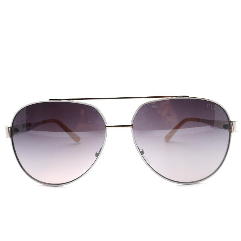 Guess Optical Sunglass Wanita GU 7460 C24B - White 13f554ad14