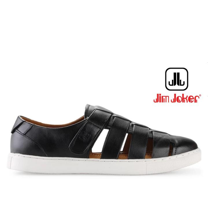Detail Gambar Jim Joker Dips 1CA Sepatu Kulit Pria Original Terbaru 80f382f2a1