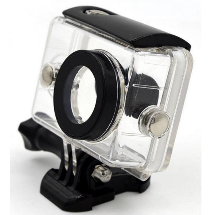 Underwater Waterproof Anti Blur Case For Xiaomi Yi Sports Camera (OEM)