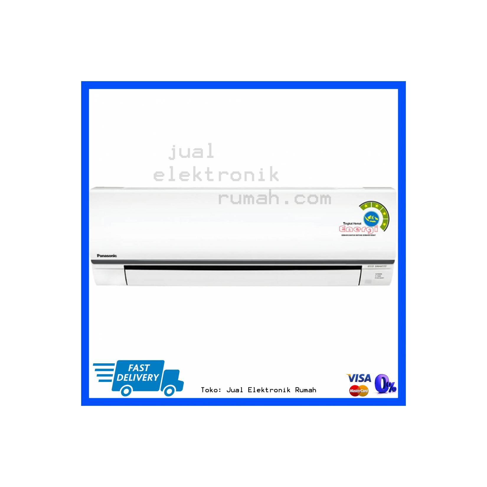 AC Split Panasonic Standard 1,5 PK CS-PN12TKP / CS PN12TKP Best Seller