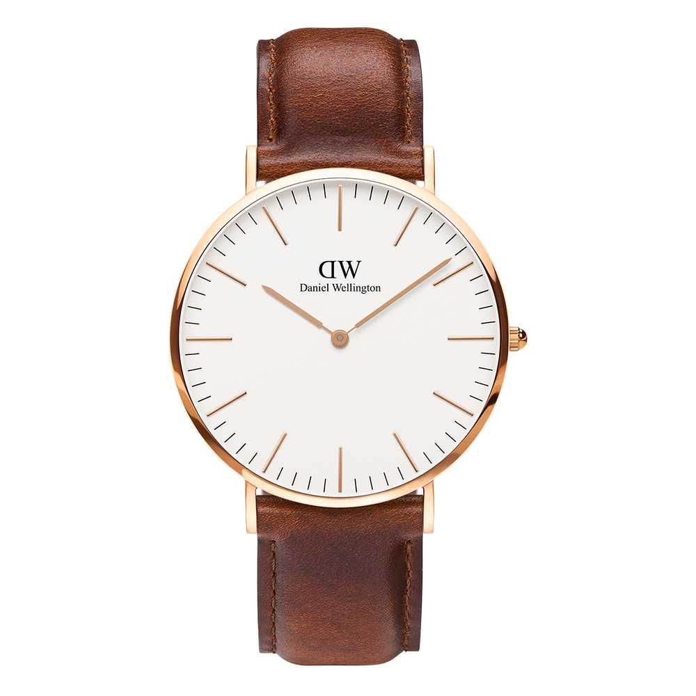 Daniel Wellington St.Mawes White Series 40mm For Men