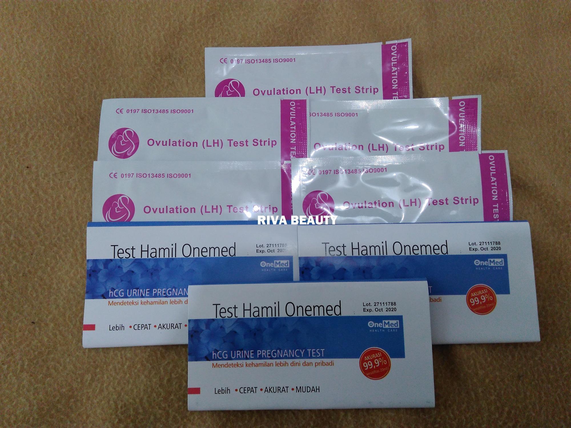 Buy Sell Cheapest Paket Promil Clearblue Best Quality Product Ahcn Obat Kesuburan Pria Wanita Untuk Program Hamil Cepat Punya Anak 5 Strip Alat Tes Lh Test Dan 3