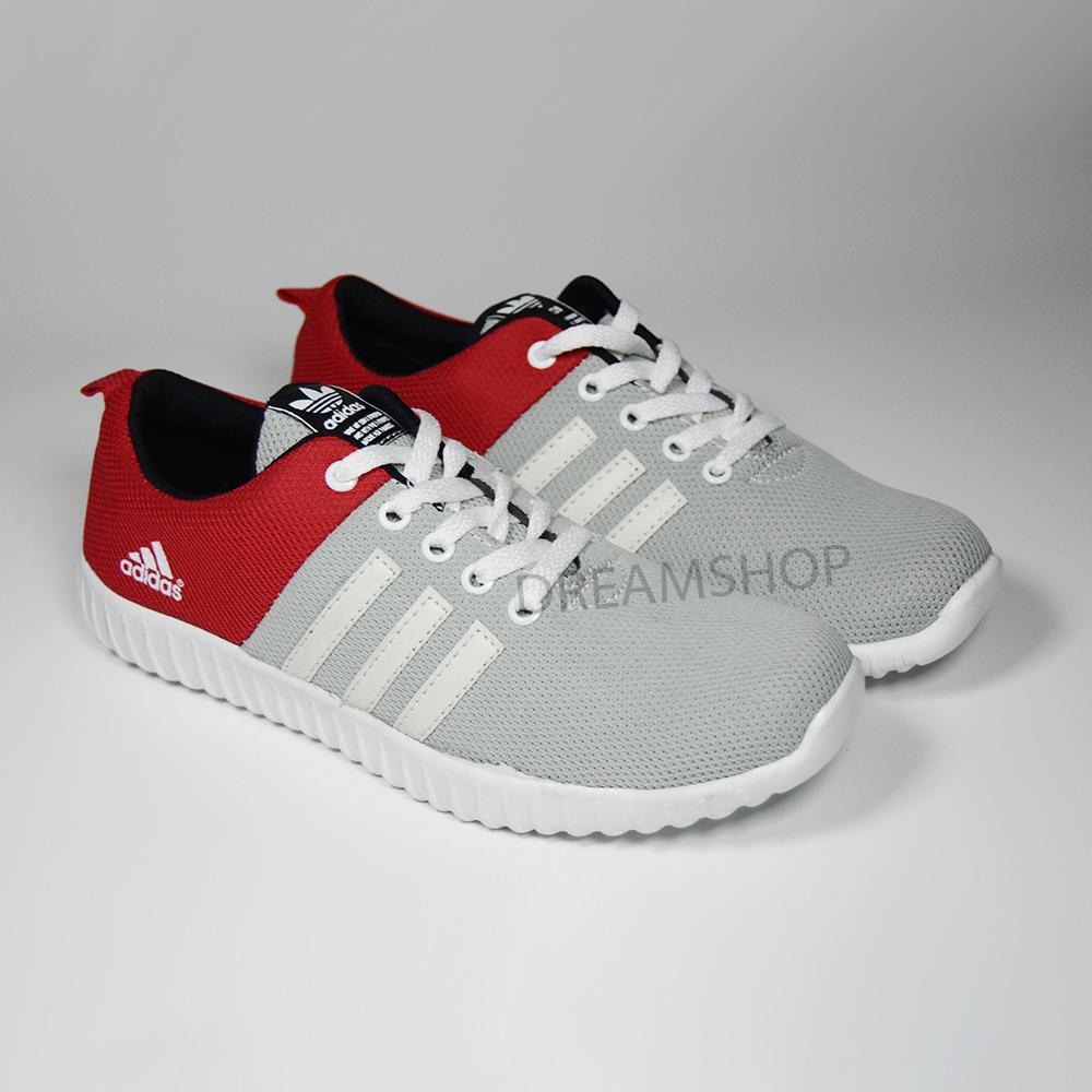 Dream sepatu kets sneakers dan kasual pria Murah